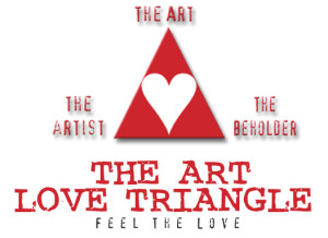 art, artist & beholder
